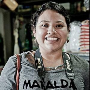 Regina Mejia