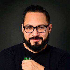 José Luis Pérez Cruz